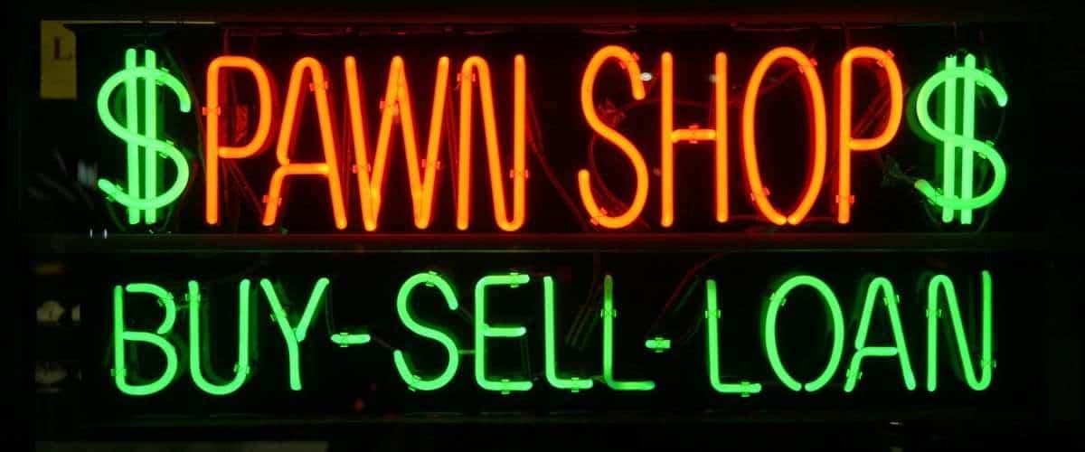 Pawn Your Navajo Jewelry in Phoenix
