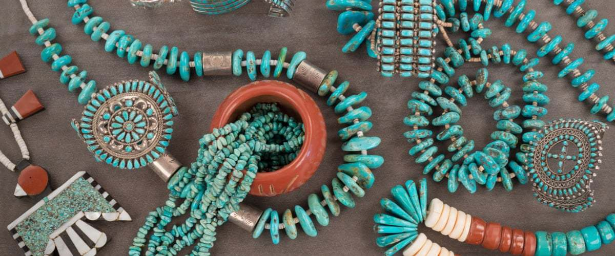 Pawn Your Navajo Jewelry in Phoenix