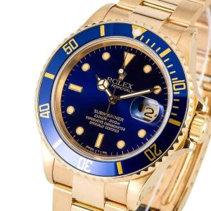 Pawn Rolex Submariner
