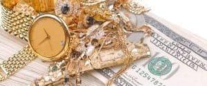 Cash for Gold at North Scottsdale Loan & Gold Tempe Chandler