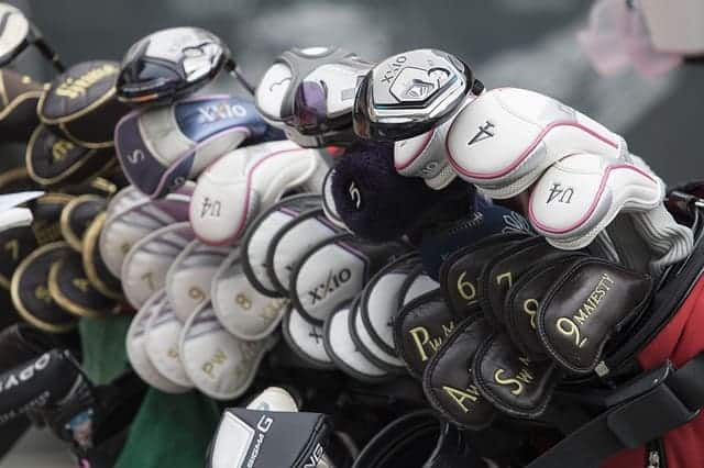Pawn Golf Clubs - Pawn Golf Sets