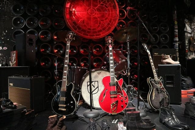 Musical Instruments Buyer - Audio Equipment