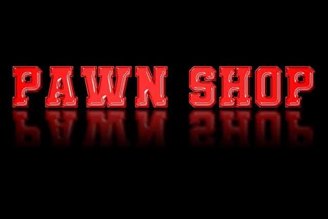 North Scottsdale Pawn Shop
