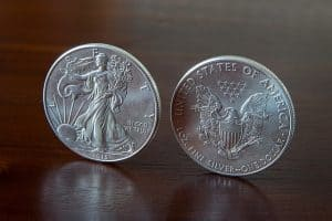 Sell or Buy Silver Rounds - Commemorative Round